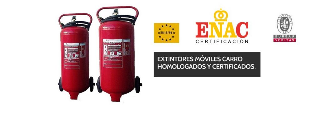 SEO para extintores